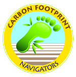 Carbon Footprint Badge