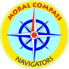 Moral Compass Badge