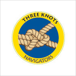 Three Knots Badge