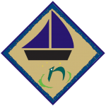 Sailing Badge