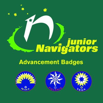 Junior Advancement Badges