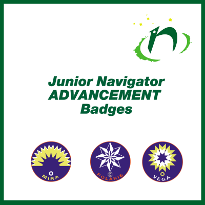 Junior Advancements